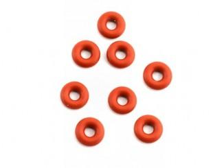 (10) O-Ring Silicona 3mm GMK - 0110