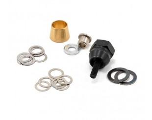 kit Collet Clutch Nut M6 (SG) ProTek RC - 7150