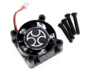 Ventilador Fan Carbon Orion R10.1 - 65128