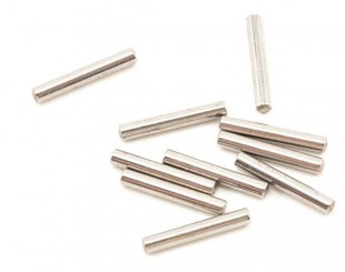 (10) Pins Acero Inox. 1.5x10mm Serpent - 411161