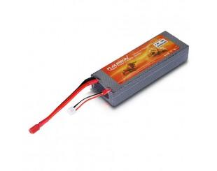 Bateria LiPo (7.4v) 5200 mAh 30C 2S Floureon