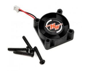 Ventilador Xerun Fan 5v ESC HobbyWing