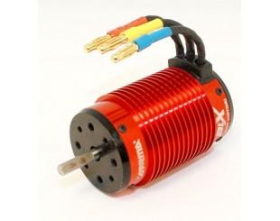 Motor Brushless BLX 2050 Kv 4Pol. 4-6S ARRMA
