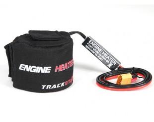 Calentador 12v. DC Motor Nitro TrackStar