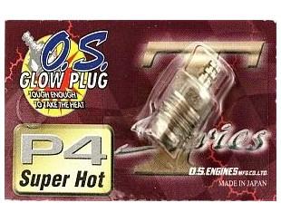 Bujia Nitro P4 Turbo ( super hot ) OS - 71641300