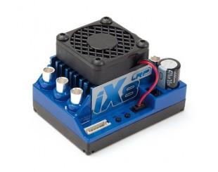 Variador LRP iX8 130A 2-6S -