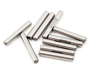 (10) Pin Acero Inox. 2x12mm Blade - 5773