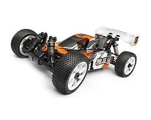 HPI PULSE BUGGY 4.6 RTR 2,4GHz