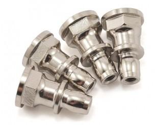 (4) Calzos Amortiguadores Sworkz - 330138