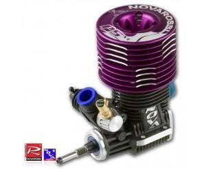 Motor Nitro Turbo Novarossi 3.5cc S21P5XLT