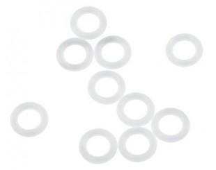 (10) O-Ring Silicona S5 Diferenciales MBX - E0257