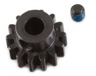 Piñon Acero 16T (M1) 5mm Brushless Arrma