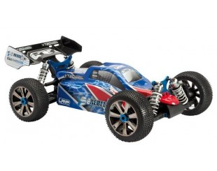 LRP S8 Rebel BXe RTR Brushless - 130305