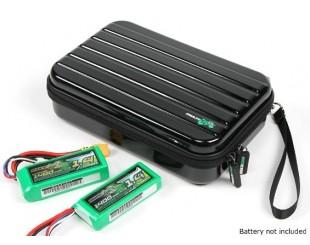 Caja Dura Porta Baterias 3S Multi Star