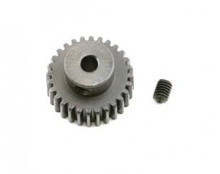Piñon Acero 3mm (28T 48P) Traxxas - 4728