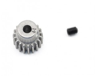 Piñon Acero 3mm (19T 48P) Traxxas - 2419