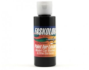Pintura FasKolor Negro Parma - 40001