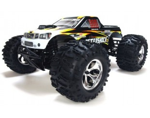 Losi AfterShock 2.4GHz RTR Limited Edition