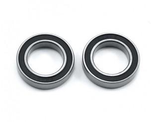 (2) Rodamientos Metalicos ZZ 15x24x5 Traxxas - 5106A