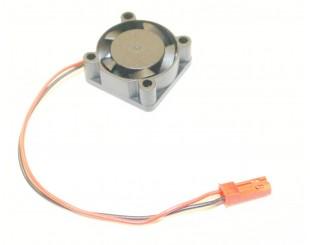Ventilador 25x25x10mm 8000rpm 6v. Absima