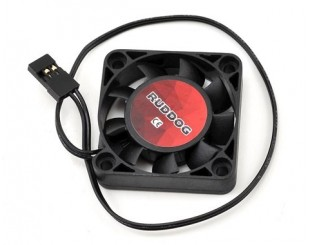 Ventilador 40x40x10mm Fan 8.4v Ruddog