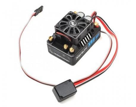 Speed Control 140A HobbyWing Xerun XR8 SCT