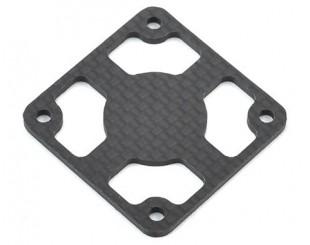 Protector Carbono Ventilador 40x40mm Fan PSM