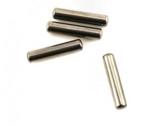 (4) Pins Acero Inox. 2.5x12mm Traxxas - 4955