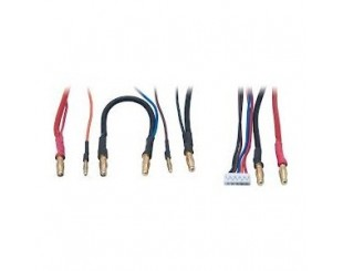 Cable Balanceador 2 Lipos 2S EH LRP - 65822