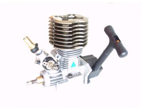 Carson Force .32 (SG) 6P 5,23cc 3PS/HP