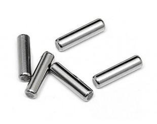 (5) Pins Acero Inox. 2x11mm Kyosho - 5741