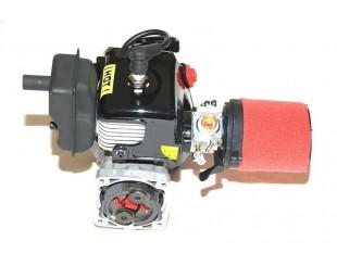 Motor 30,5ccm FG HPI Baja 5B 5T SC