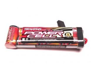 Traxxas Pack 7 Celdas (8.4v) 3000 mAh