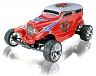 ANSMANN HOT-ROD 1:10 KIT Version