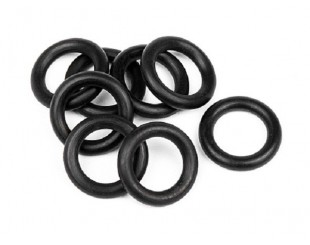 HPI Savage Series (8) O-Ring 7x11x2mm