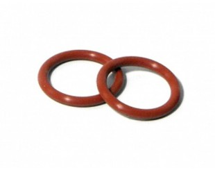 HPI (2) O-Ring Silicona S10