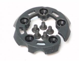 Traxxas Protector Culata Motor 3.3