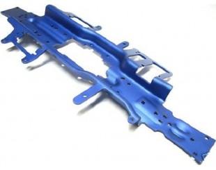 Chasis Alum. 6061 T-6 Traxxas Revo 3.3