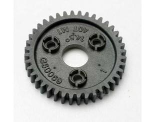 Spur Gear 40T (M1) Traxxas