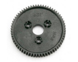Spur Gear Corona 65T (M0.8) Traxxas
