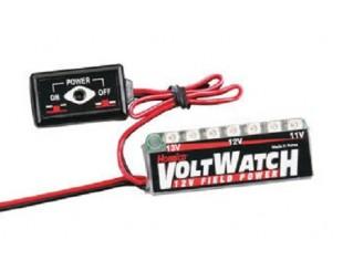 Monitor Test de Voltaje 12V. Box Baterias