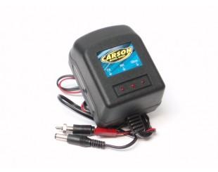 Cargador Carson Baterias 5 Celdas (6v)
