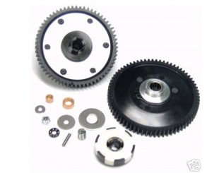 Transmission Spur Gear Set