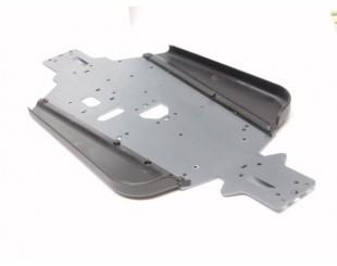 Set Chasis Aluminio + Protectores Reaper