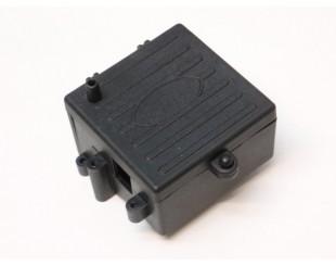 Set (1) Caja receptor Ansmann 1:10