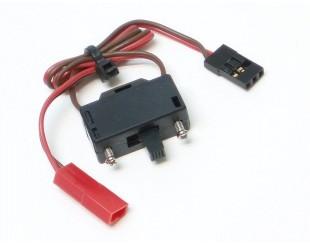 Interruptor Off-On Sanwa-BEC