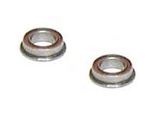 (2) Rodamientos Sombrerete 5x8x2.5mm Hyper - 87051B