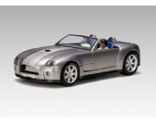 Ford Shelby Cobra Concept 1:32