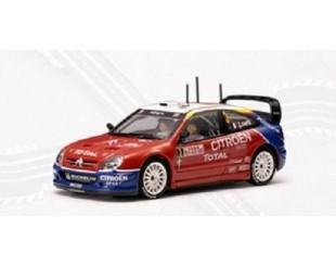 Citroen Xsara WRC 2004 1:32