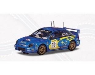 Subaru Impreza 4x4 WRC 2002 1:32